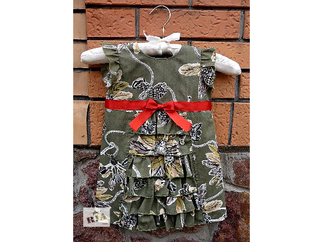 бу Платье для девочки в Киеве