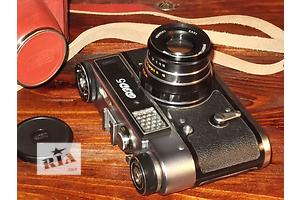 б/у Пленочные фотоаппараты