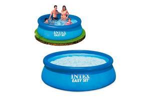 Новые Бассейны Intex