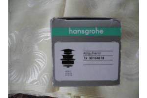 Новые Hansgrohe