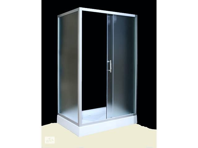 Душевая кабина 120х80х195 5мм. стекло Доставка без предоплаты- объявление о продаже  в Киеве