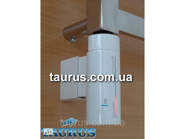 бу Електротена InstalProjekt HOT2 N0 (MS) White: сенсорна регулювання, таймер до 8ч., LED-підсвічування + маскування в Смілі