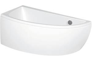 Новые Ванны Cersanit