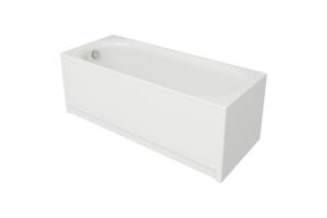 Нові Акрилові ванни Cersanit