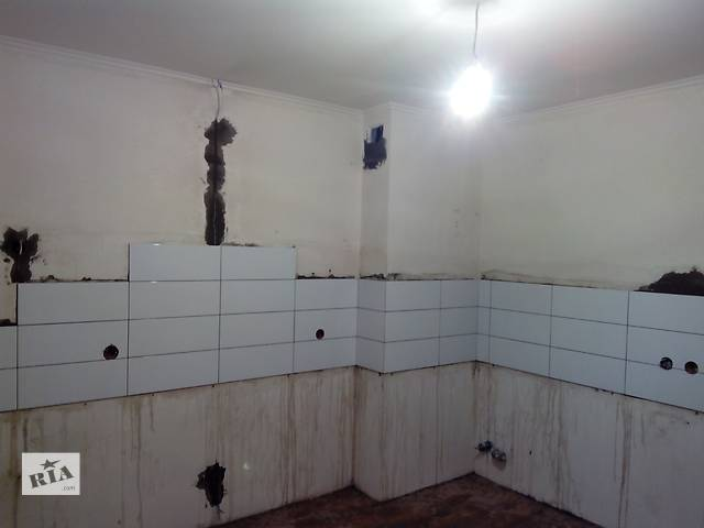 бу Плиточник. Укладка плитки. Ванна под ключ в Киеве