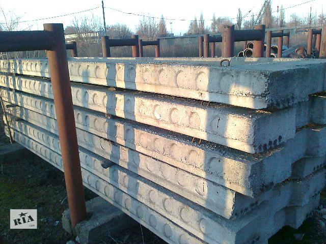 купить бу Плиты и блоки в Днепре (Днепропетровск)