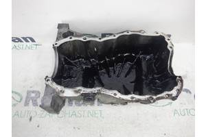 Поддон двигателя (1,5 dci 8V) Renault MEGANE 3 2009-2013 (Рено Меган 3), БУ-191425