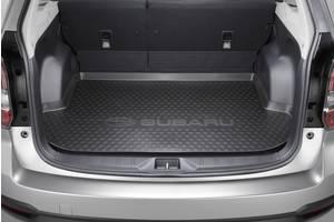 Коврик (поддон) ОРИГИНАЛ в багажник для Subaru Forester 2013-2018