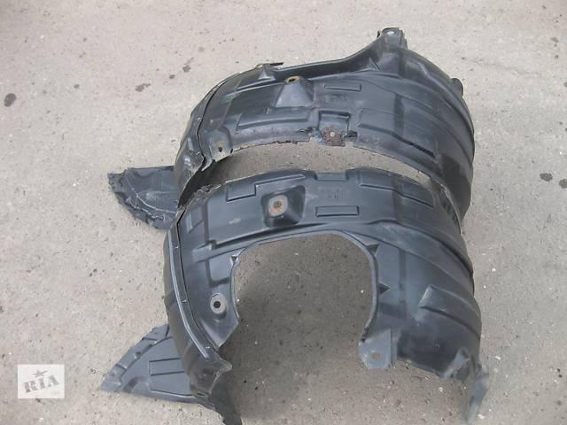 бу Подкрылки для хэтчбека підкрильник передній Mazda 3 Мазда 3 в Львове