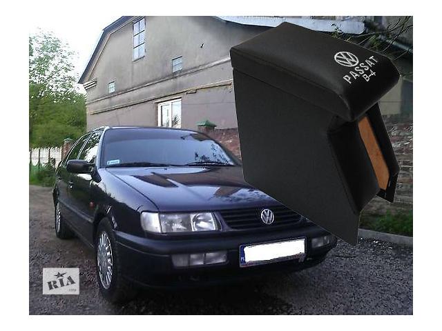 купить бу Подлокотник на Volkswagen Passat B4. изготавливаем подлокотник в различных цветов - синий. серый. желтый. красный. Матер в Ивано-Франковске