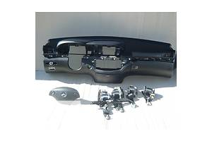 б/у Подушки безопасности Mercedes S-Class