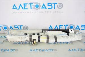 Подушка безопасности airbag боковая шторка левая Kia Optima 11-15 85010-4C000 разборка Алето Авто запчасти Киа Оптима