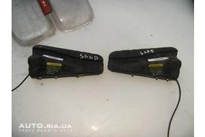 Подушки безопасности Saab