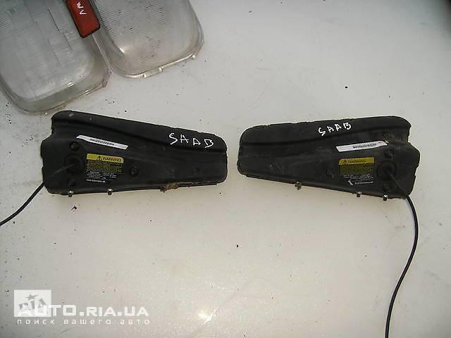 купить бу Подушка безопасности для Saab в Львове