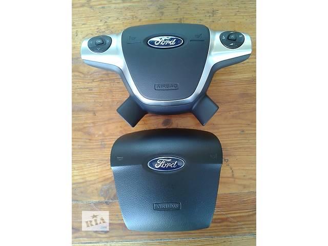 продам Подушка безопасности Ford S-max, Mondeo MK4, Focus 3 бу в Днепре (Днепропетровск)