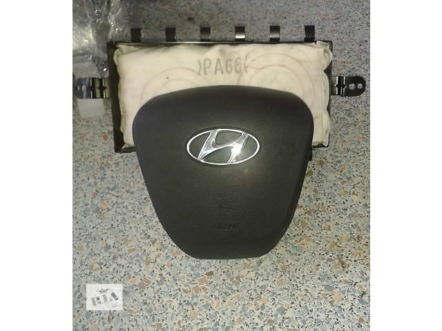 продам Подушка безопасности Hyundai i20, Hyundai Santa Fe, оригинал, идеал, из Польши бу в Днепре (Днепропетровск)