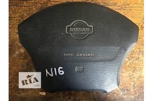 б/у Подушки безопасности Nissan Almera