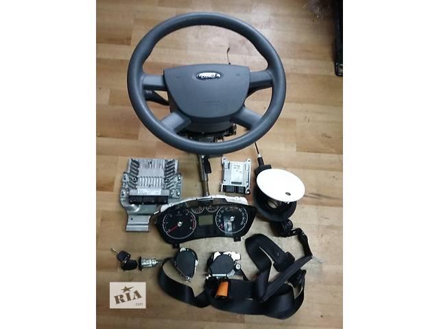 продам  Подушка безпеки для легкового авто Ford Transit Connect бу в Львове