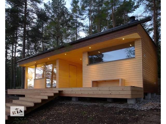 Построим дом вашей мечты- объявление о продаже  в Черниговской области