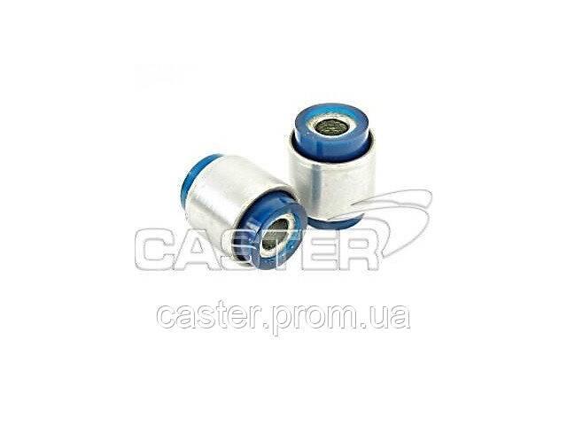 купить бу Полиуретановая втулка переднего амортизатора нижняя ВАЗ 2101-07 в Днепре (Днепропетровск)