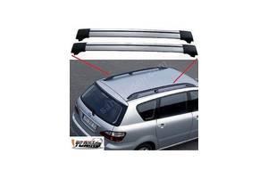 Нові багажники Toyota Avensis