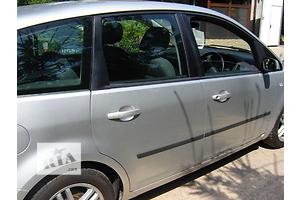 Пороги Ford C-Max