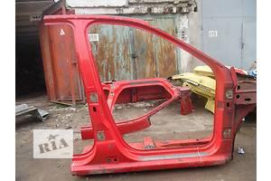 б/у Пороги Dacia Logan