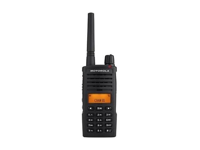 продам Портативная рация Motorola XT660D dPMR/PMR446 бу в Киеве