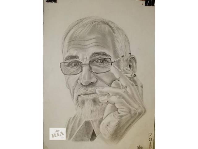 продам Портреты и картины на заказ бу в Запорожье
