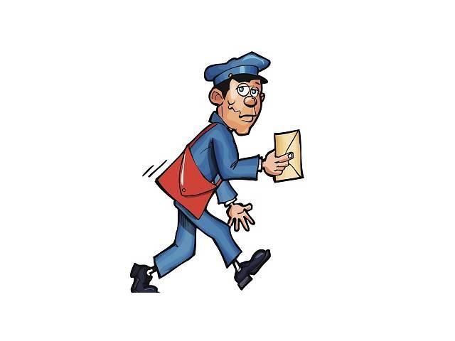 Поштар- объявление о продаже  в Виннице