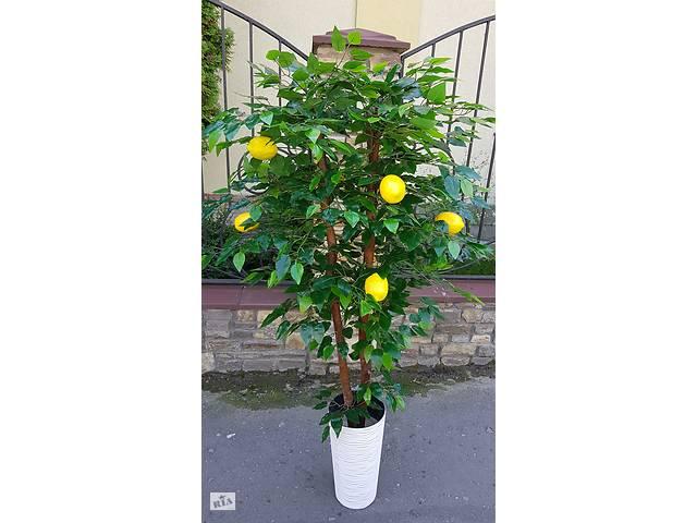 Продам искусственные  фруктовые деревья- объявление о продаже  в Хмельницком