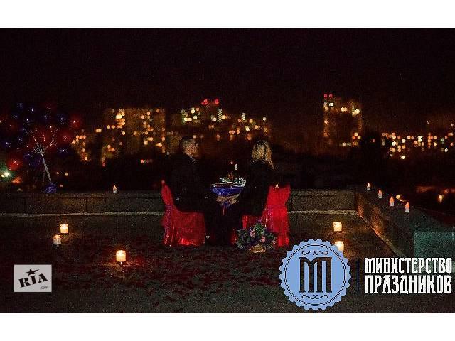 продам Предложение руки и сердца на крыше в Одессе бу в Одессе