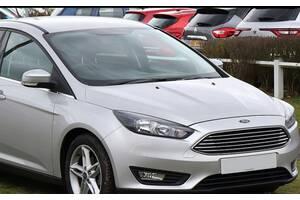 Продається ОРИГІНАЛЬНА !!! решітка радіатора б/у до Ford Focus III рестайлінг 2014, 2015, 2016, 2017, 2018