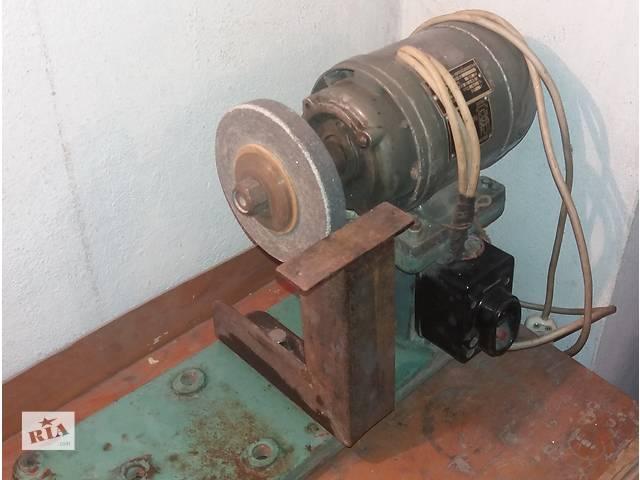 бу Продается точильный станок СССР. Вечный двигатель ) в Днепре (Днепропетровск)