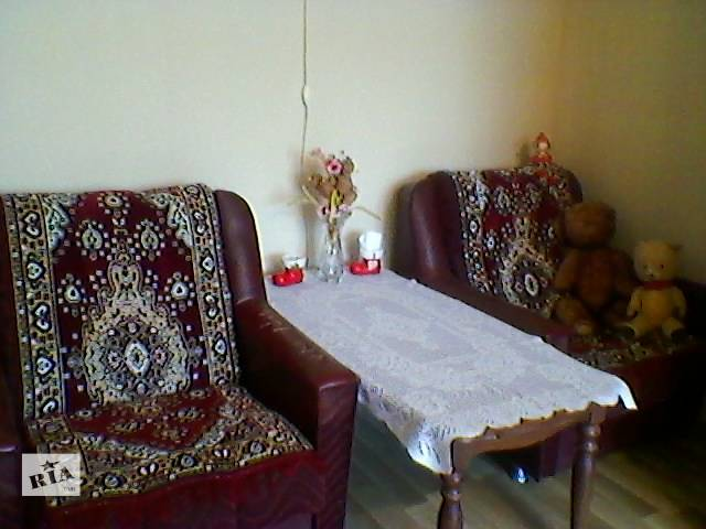 бу Продам 2 кресла-кровать в хорошем состоянии, недорого в Киеве