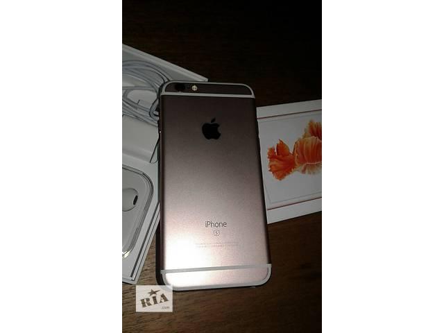 продам Продам Apple iPhone 6S  16 Gb бу в Киеве