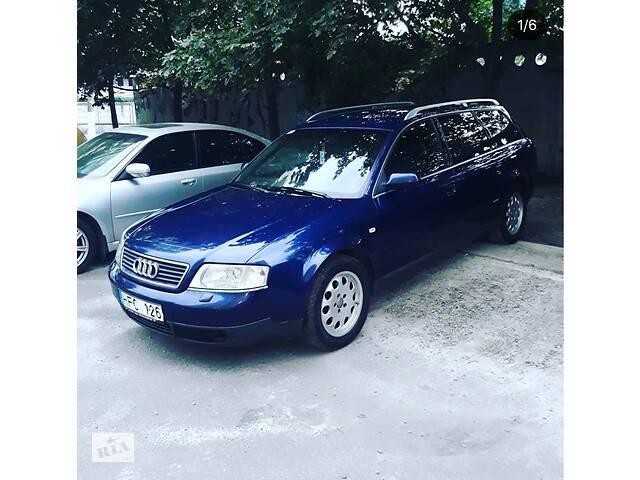 продам Продам Ауди A6 C5 2.5 TDI V6  бу в Киеве