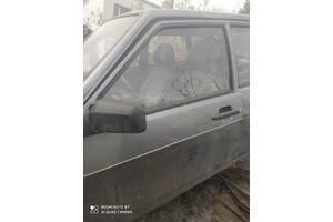 Продам б/у передні двері на ВАЗ 2109