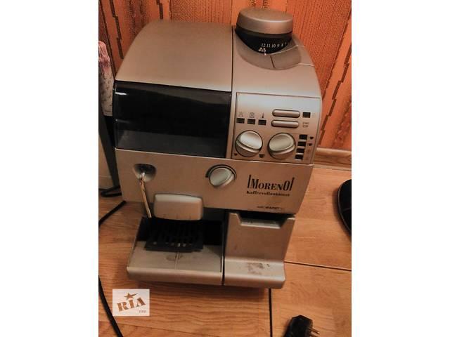 Продам бу импортную кофемашину в хорошем рабочем состоянии,отправлю по всей Украине- объявление о продаже  в Дрогобыче