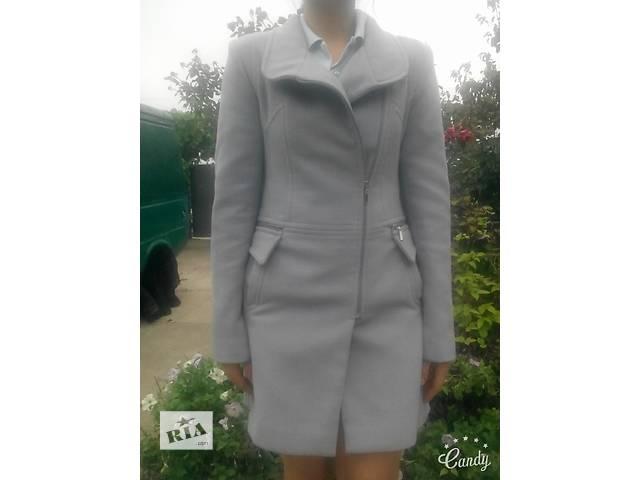 продам продам демисезонное пальто бу в Херсоне