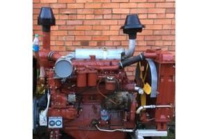 Продам двигатель А-41 с конверсии , складского хранения