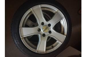 Продам диски для BMW 3,Renault Trafic, VW T5 8jx17H2,ET35,5x120
