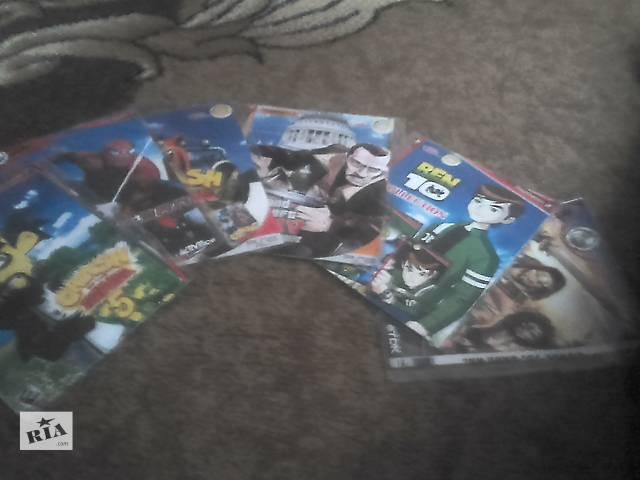 продам Продам диски для PlayStation 2 (новые) бу в Каменец-Подольском
