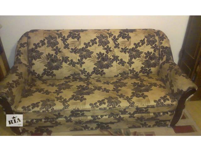 бу Продам диван в Тернополе