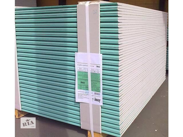 Продам гипсокартон стена/потолок 20 76,35- объявление о продаже  в Запорожье