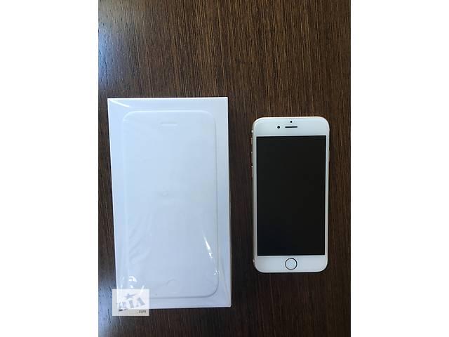 Продам iPhone 6 Gold 64GB- объявление о продаже  в Харькове