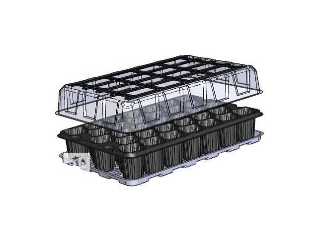 Продам кассеты для рассады- объявление о продаже  в Житомире