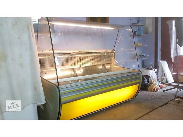 продам холодильну вiтрину Gold- объявление о продаже   в Украине
