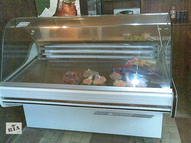 купить бу Продам холодильный прилавок в Харькове