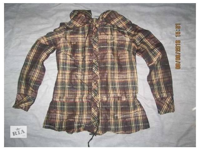 продам Продам классную рубашку бу в Харькове